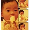 最愛的還是香蕉