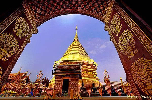 泰國廟宇2