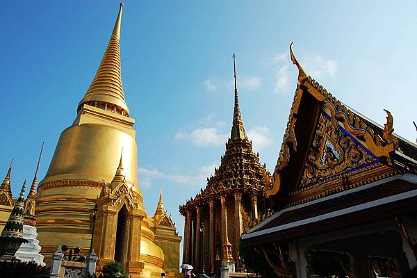 泰國廟宇1