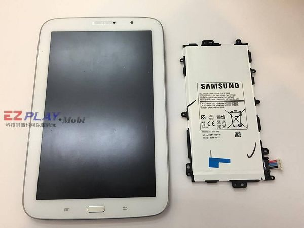 N5110 更換電池