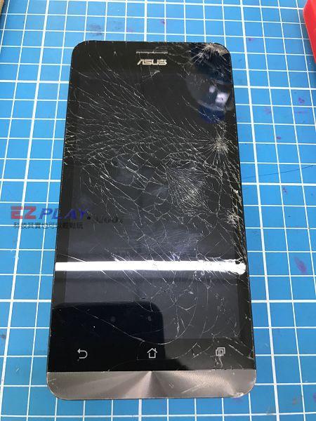 zf5面板破裂