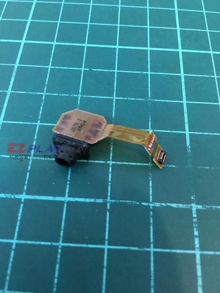 Z5P更換耳機模組