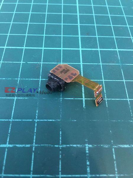 z5p更換耳機孔排線