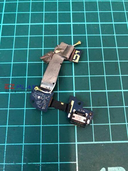 蝴蝶2更換充電模組