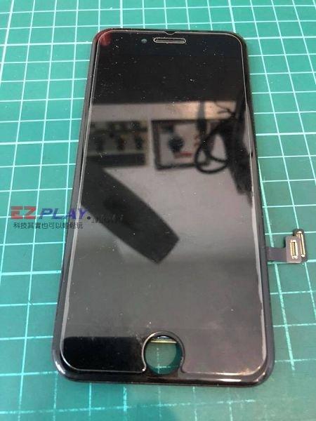 i7換面板