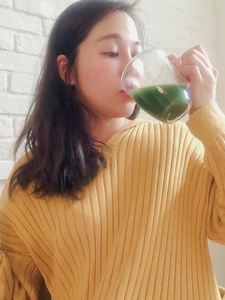 三餐不正常也不怕,喝水加入草本淨酵飲輕鬆做好一天的體內環保