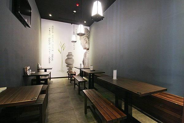 春不荖 中港 用茶區