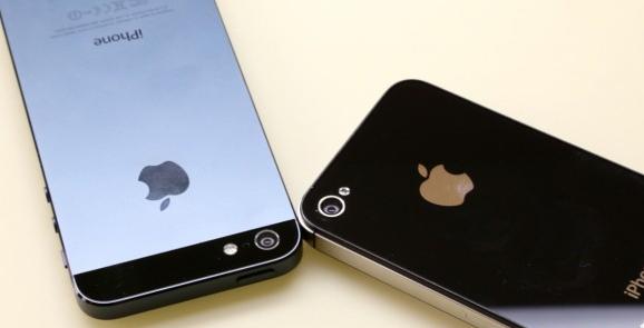 iPhone5s和便宜版iPhone!?