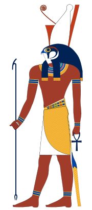 180px-Horus_standing_svg.png