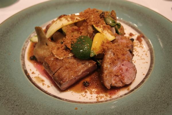 CC 主菜 - 鴨肉.JPG