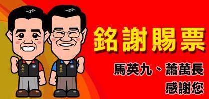 2008馬蕭大勝!所有支持馬英九的理由 都是未來四年執政的評分表2.jpg