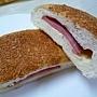 帕馬森起司麵包