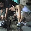 初執導演筒挑戰性侵禁忌話題 楊釆妮帶《聖誕玫瑰》訪台