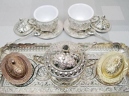 ok土耳其咖啡器具 全套杯組..jpg
