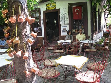 1土耳其 番紅花城 葡萄藤咖啡館 (4).jpg