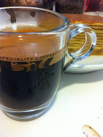 OK麝香貓咖啡 028