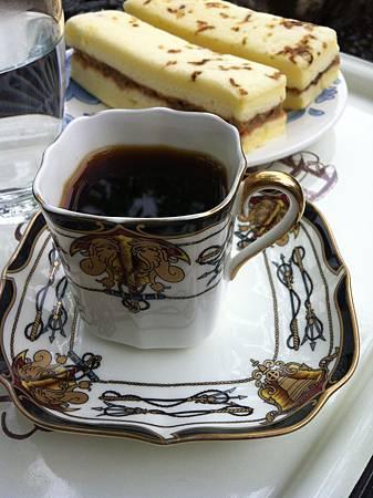 OK麝香貓咖啡 005