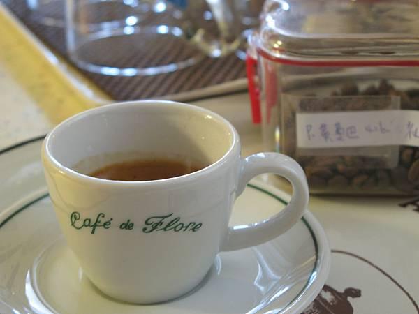 曼巴Espresso 001