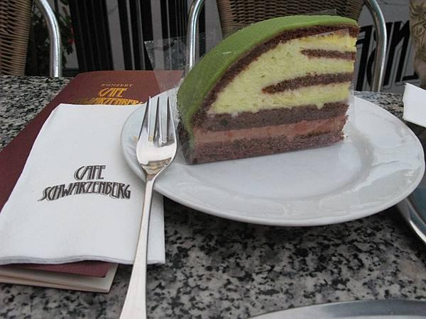 黑山MOGART蛋糕