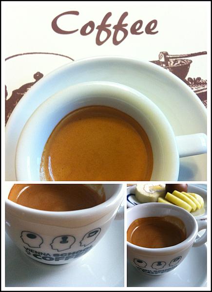 鑽石曼特寧 Espresso