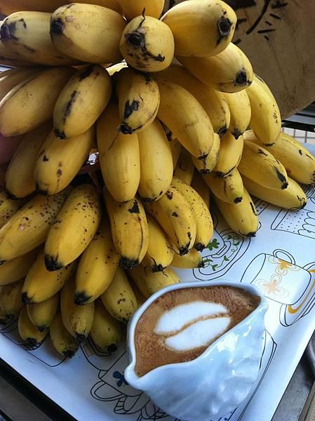 集集 蛋蕉