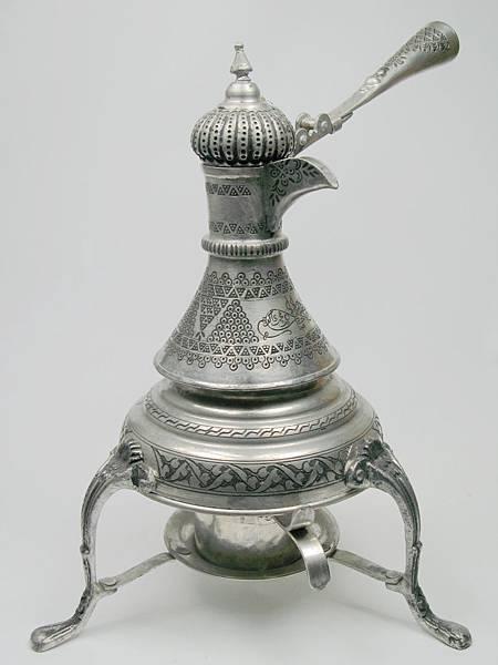 ok仿古土耳其咖啡壺組