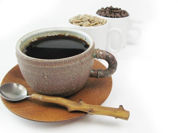 原木風情咖啡杯 X 衣索匹亞