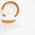 Caffe` Greco