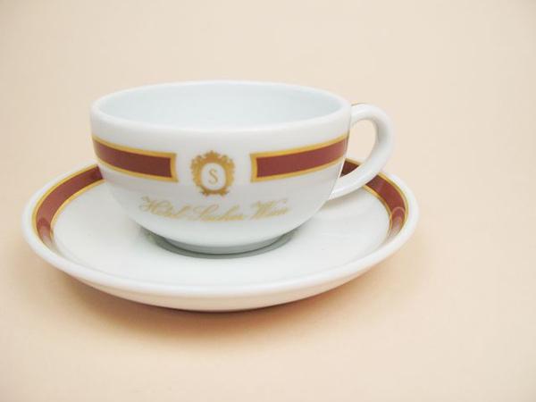 薩赫咖啡館紀念杯