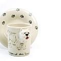 立體動物咖啡杯