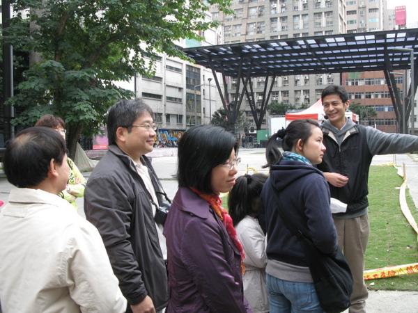 台灣咖啡在台北