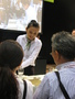 WSC 咖啡展與杯測與虹吸壺競賽剪影
