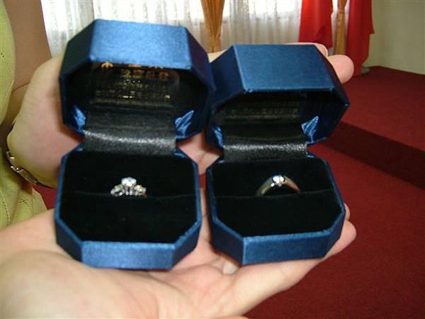 他們愛的戒指