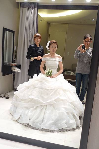 Wedding dress 06