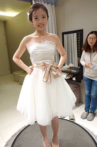 Wedding dress 17