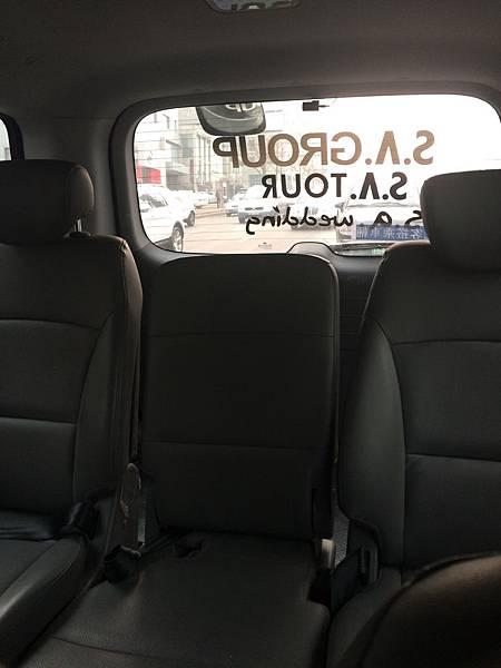 SA car