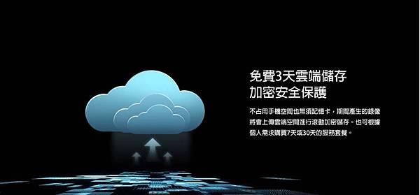 免費3天雲端儲存.JPG