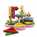 T1-08.幼兒3D訓練創意套柱遊戲組