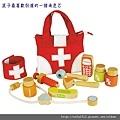 T1-33【班恩傑尼】醫護組合包〈家家酒玩具〉.jpg