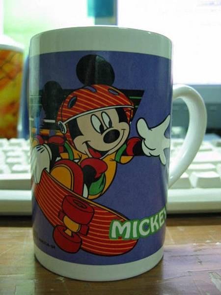 Mickey杯杯