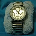 姊姊送的手錶