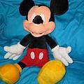 21歲生日禮物之Mickey
