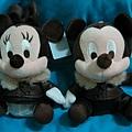 22歲生日禮物--Mickey & Minnie