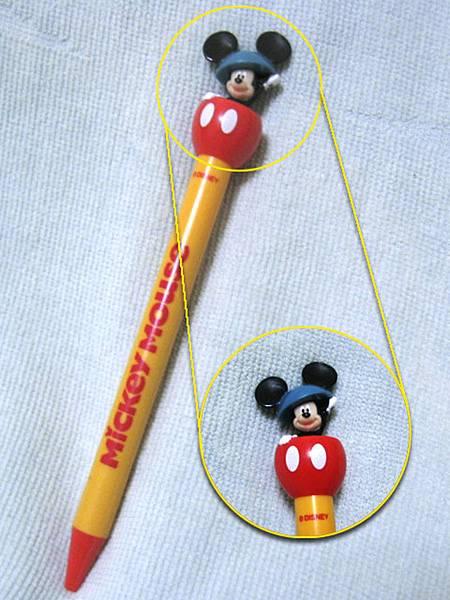 米奇原子筆