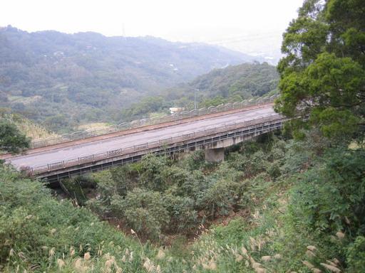 剛剛那個樟湖橋