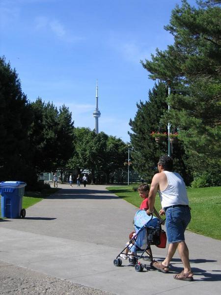 07,03,2004 - Centre Island