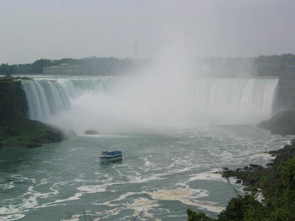07,17,2004 - Niagara Falls