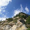 臺北盆地最古老的地層