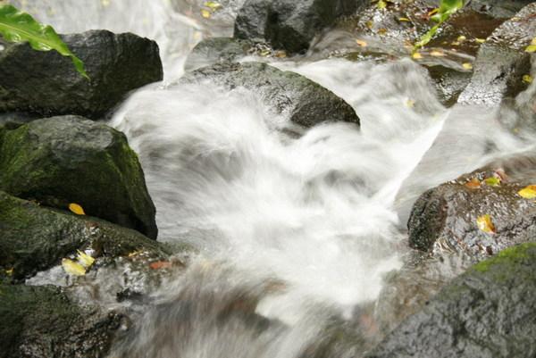 小瀑布II