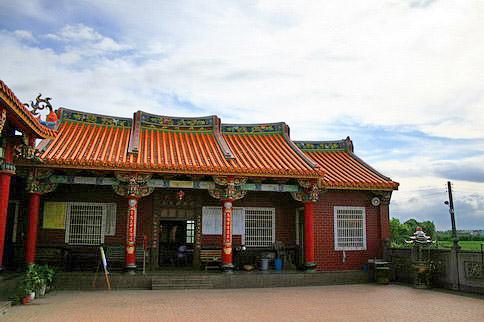 忠恕堂的農村影像館
